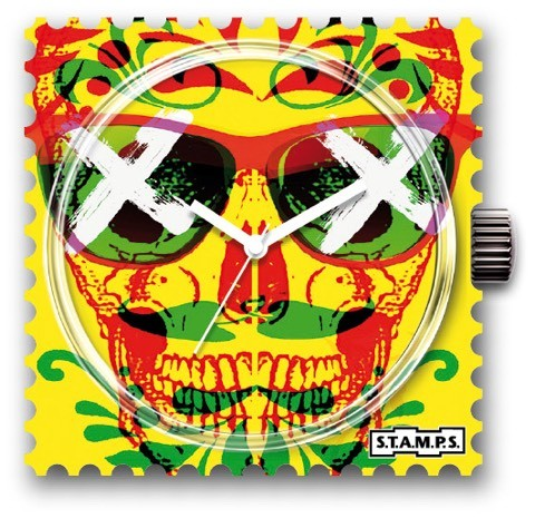 Chilli Skull