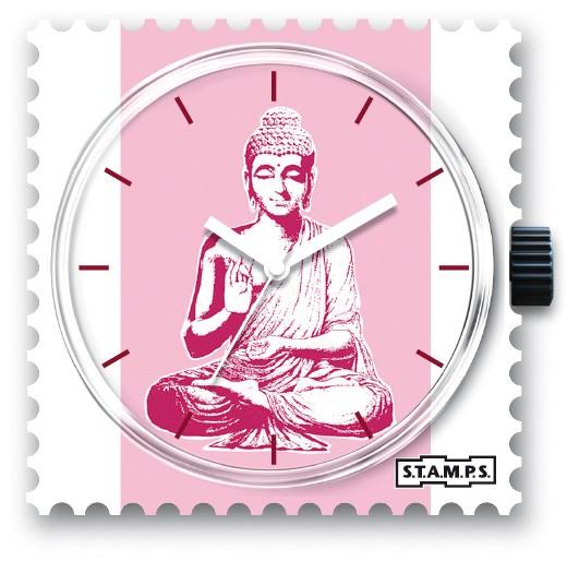 Pink Buddha