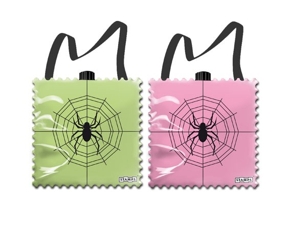 Beach Bag Spider