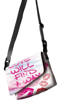 Urban Bag Million Kisses
