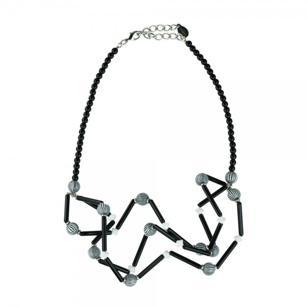 Necklace Atomic