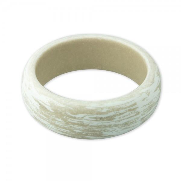 Bracelet Marmorate Beige