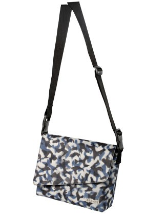 Urban Bag Camouflage Blue