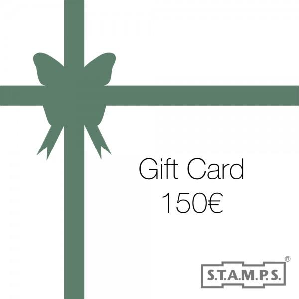 Chèque-Cadeau 150€