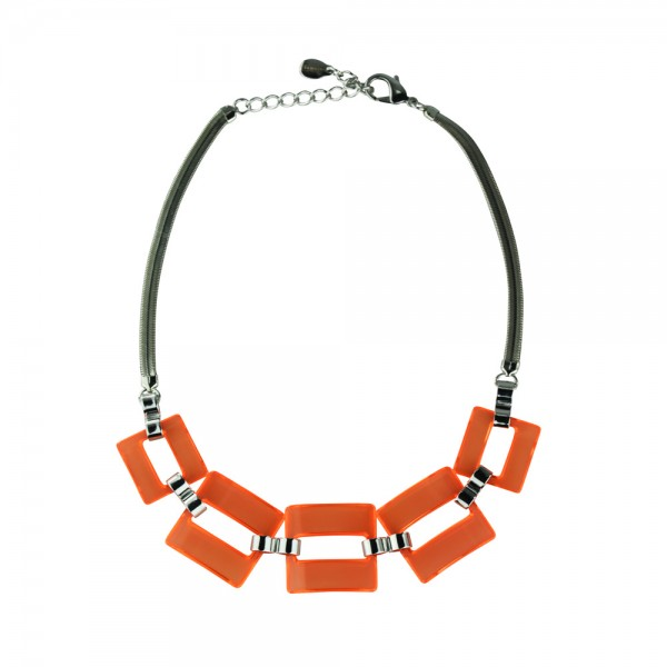 Necklace Lava