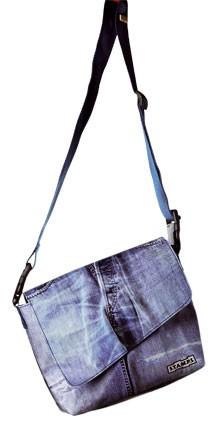 Urban Bag Denim