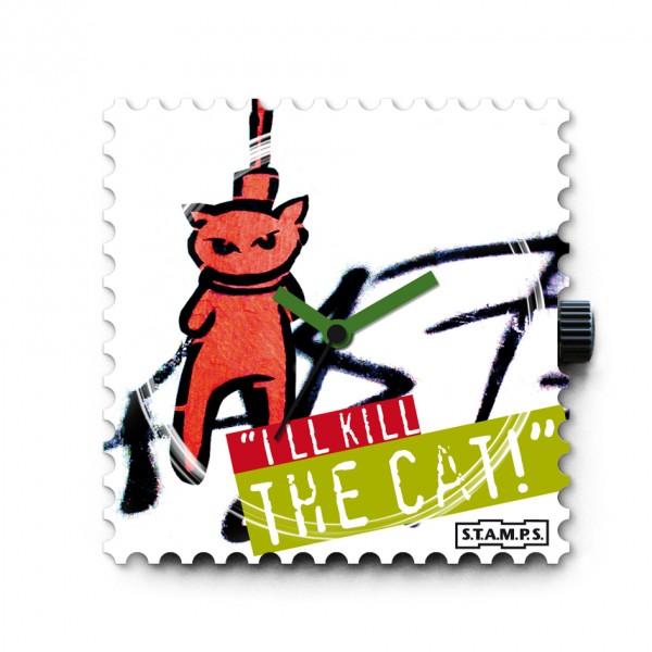 I'll Kill The Cat