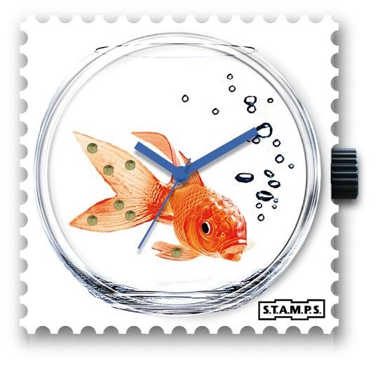 Diamond Goldfish