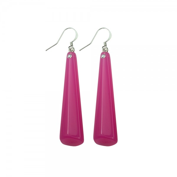 Earring Coral