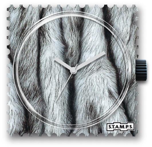 Grey Fur
