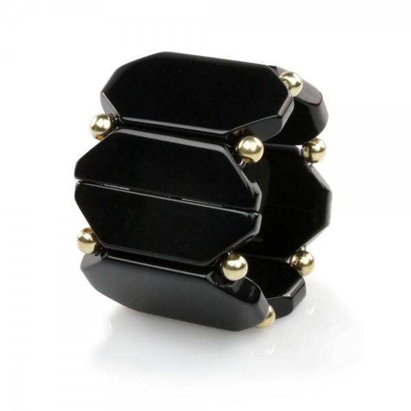 Belta Bead Black