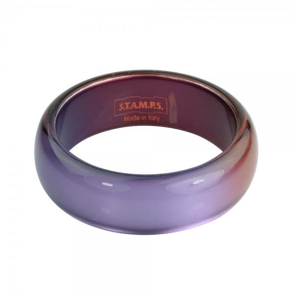 Bracelet Glaced Violet