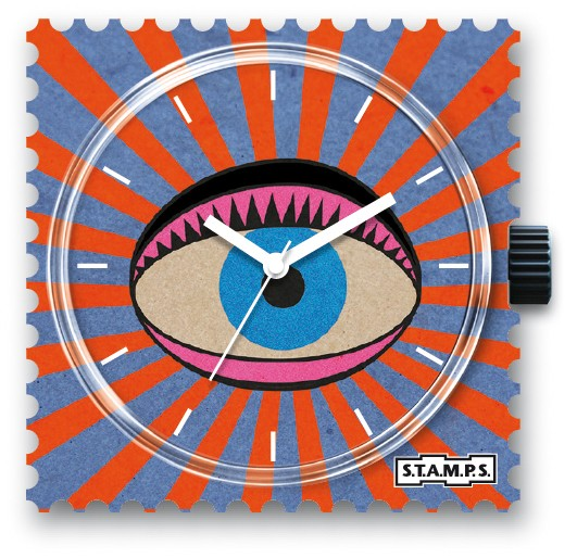 Trippy Eye