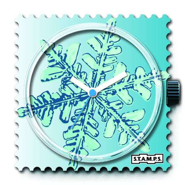 X-Mas Ice Watch
