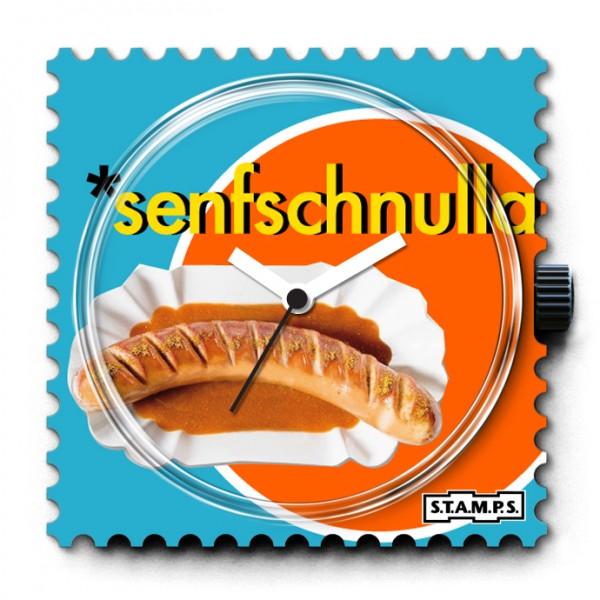 Senfschnulla